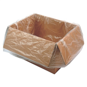Пакет вкладыш ПВД 55*105 см 40 мкм