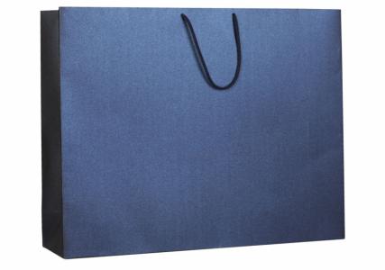 Пакет бумажный с веревочной ручкой 700*400*060 мм
