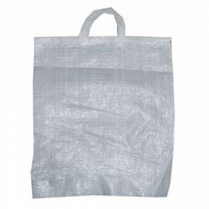 Сумка (мешок с ручками) 38х40 см. 5 кг.