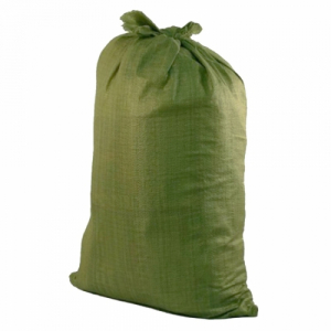 Мешок полипропиленовый 50х80 см. 25 кг.