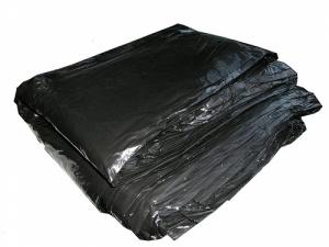 Пакет ПВД для мусора 80*105 см 45 мкм 140 л