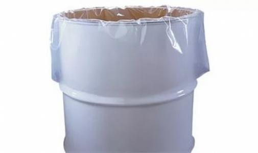 Пакет вкладыш ПНД 101*61 см 20 мкм