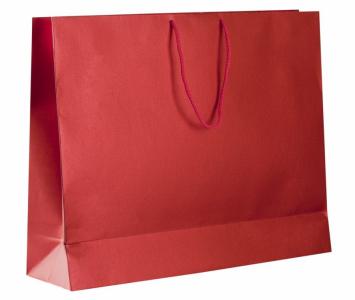 Пакет бумажный с веревочной ручкой 700*500*200 мм
